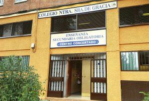 Colegio Nuestra Señora de Gracia